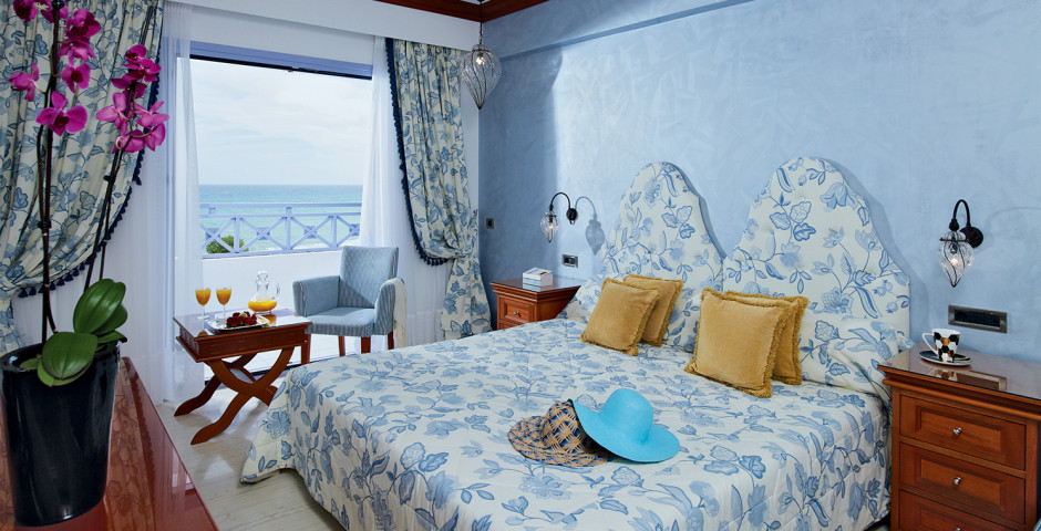 Bungalows - Serita Beach Hotel (ex. Mitsis Serita Beach Hotel)