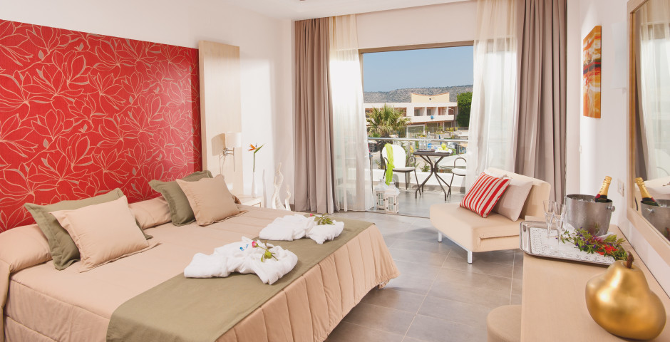 Wohnbeispiel - Castello Boutique Resort & Spa