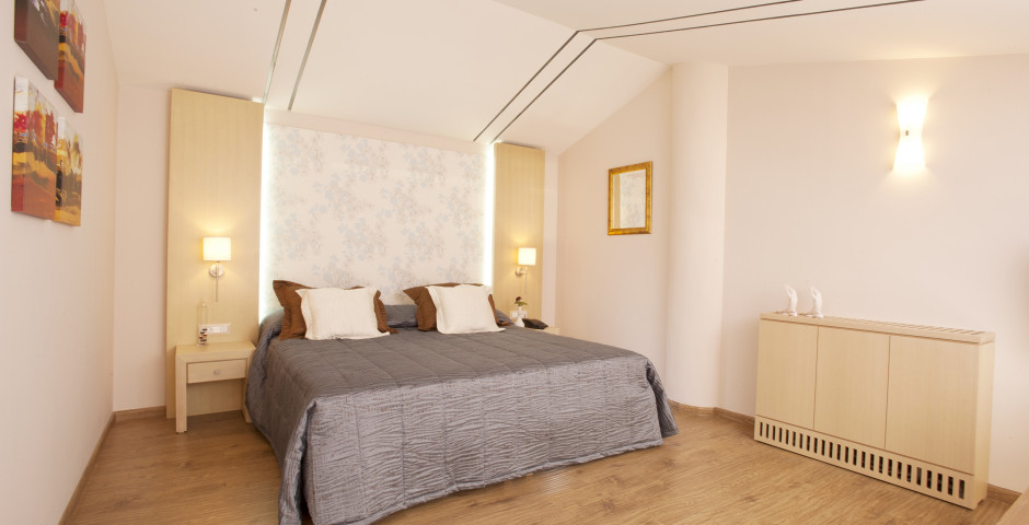 Castello Boutique Resort & Spa