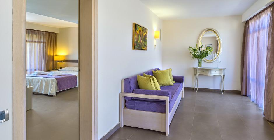 Studio - Porto Platanias Beach Resort & Spa
