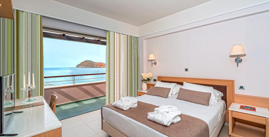 Doppelzimmer - Porto Platanias Beach Resort & Spa