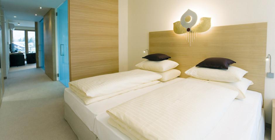 Doppelzimmer Superior - Hotel Wiesenhof