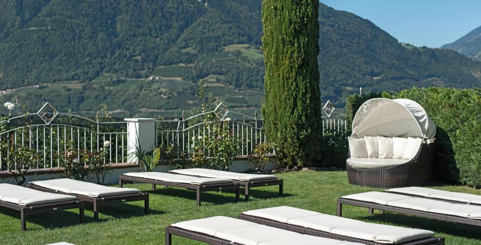 Panorama Hotel Gnaid