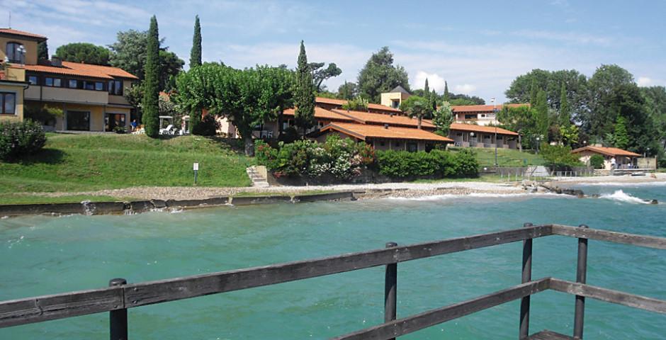 Ferienanlage Villaggio Vò