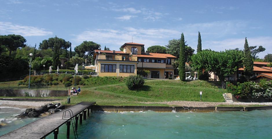 Complexe Villaggio Vò
