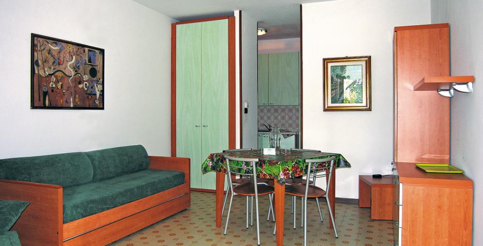 Feriensiedlung Punta Grò
