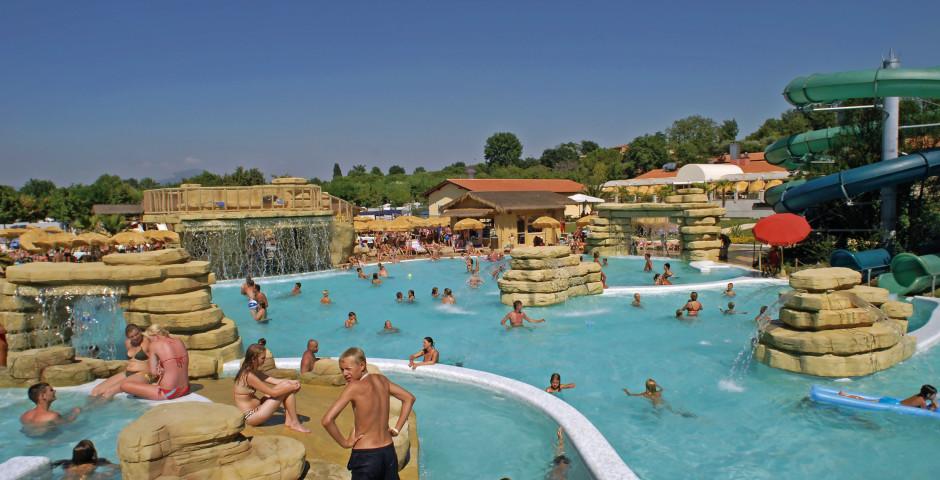 Ferienpark Piani di Clodia