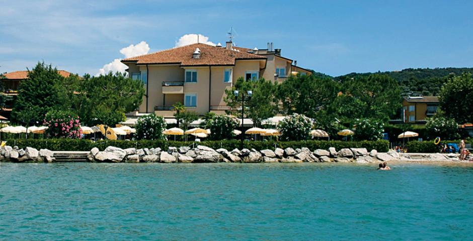 Hotel Du Lac & Bellevue