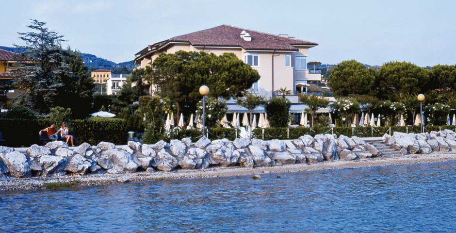 Hôtel Du Lac & Bellevue