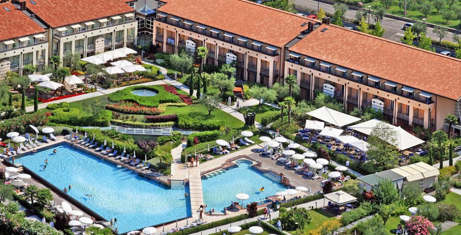 Hôtel Caesius Thermae SPA