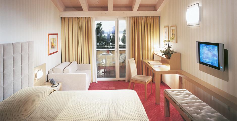 Chambre double Comfort / Comfort Plus / Comfort Top