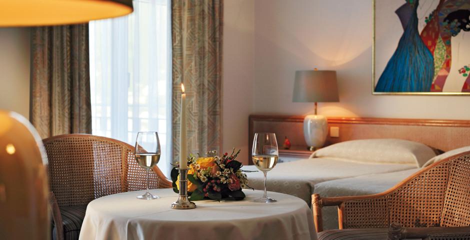 Royal Suite Villa Sassa - Villa Sassa Hotel, Residence & Spa