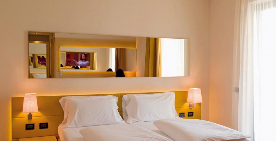 Wohnbeispiel - Hotel Villa Luisa Resort
