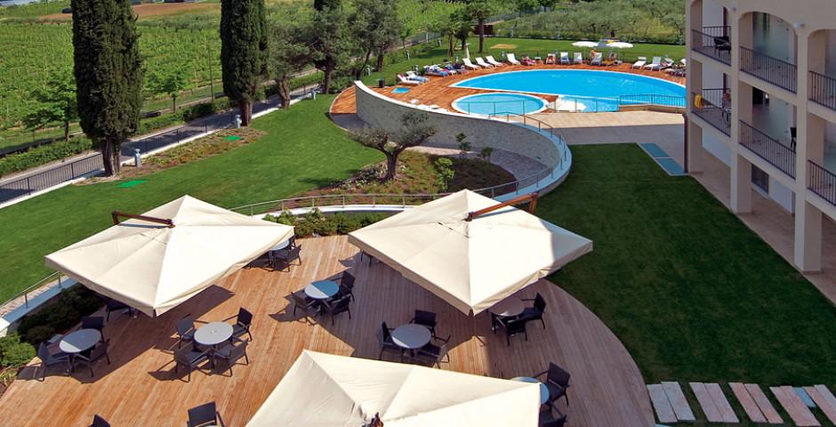 Hotel Villa Luisa Resort