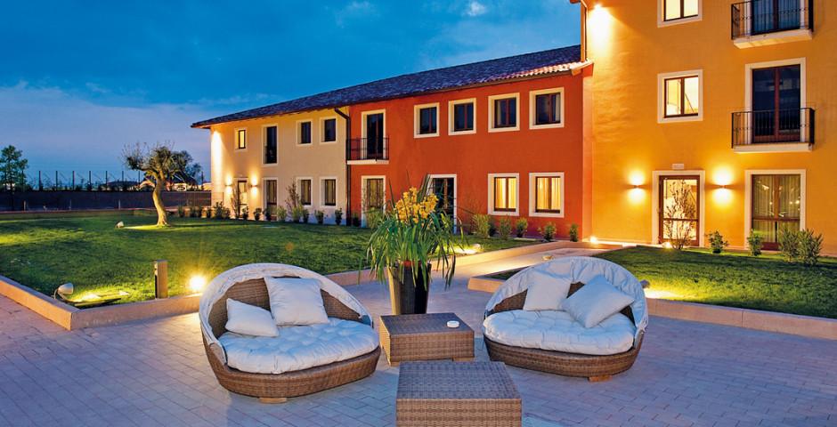 Hôtel Parchi del Garda