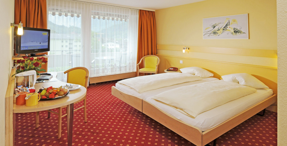 Hotel Goldey