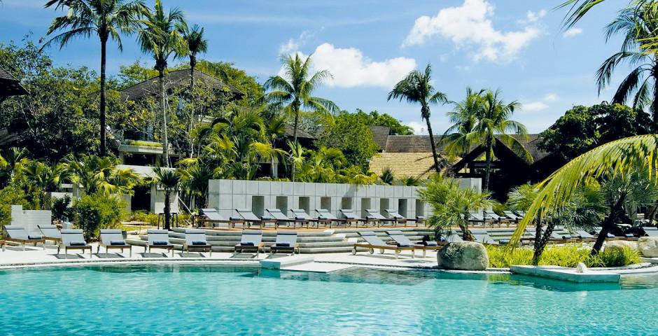 The Slate, a Phuket Pearl Resort