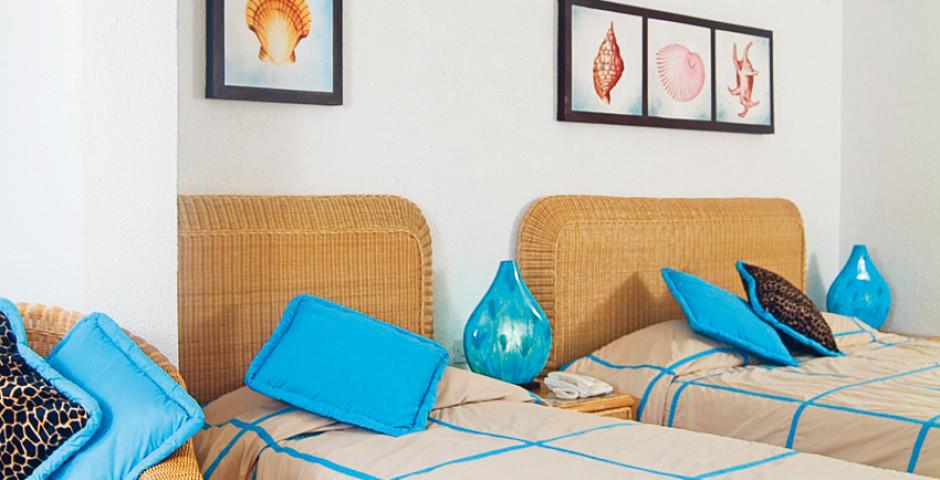 Superior-Zimmer - Leopard Beach Resort & Spa