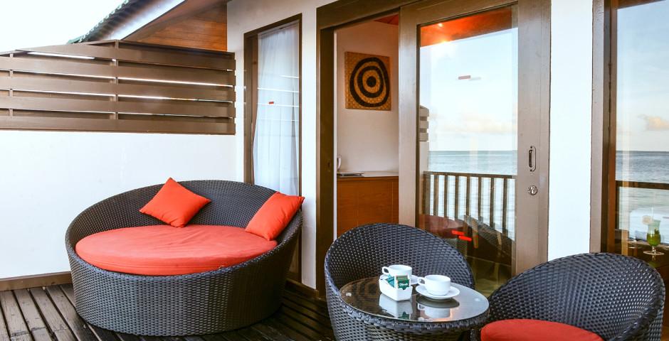 Embudu Island Resort