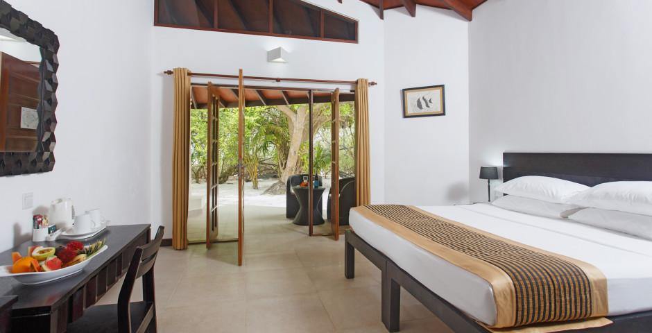 Doppelzimmer Superior - Embudu Village Resort