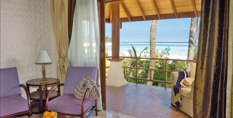 Beach Villa - Olhuveli Beach & Spa Maldives