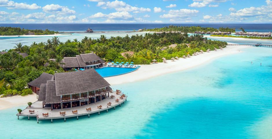 Anantara Dhigu Maldives Resort
