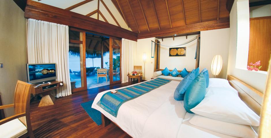 Beach Villa - Anantara Dhigu Maldives Resort