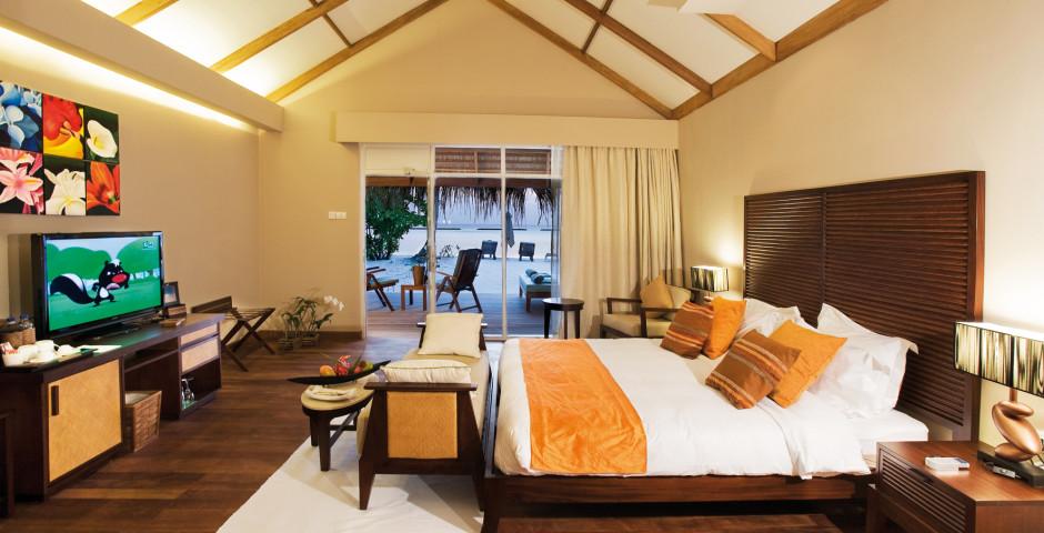 Garden Bungalow - Vakarufalhi Island Resort