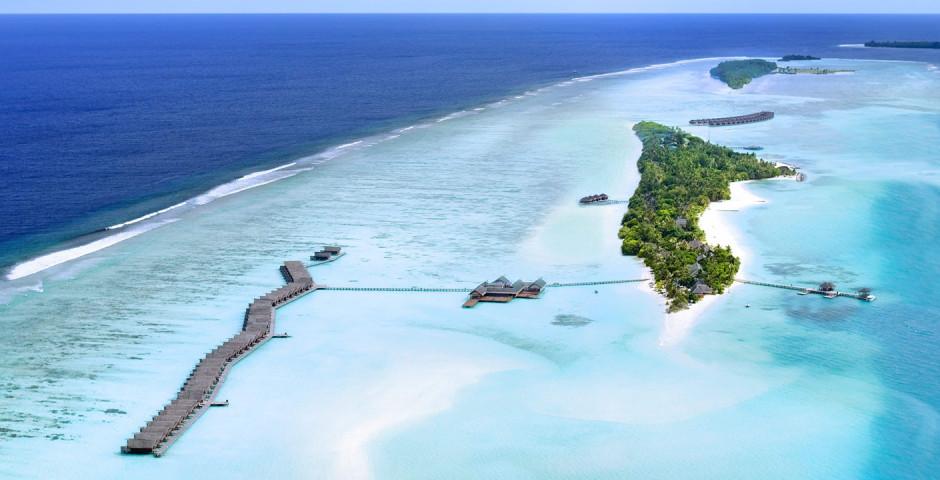 LUX* South Ari Atoll