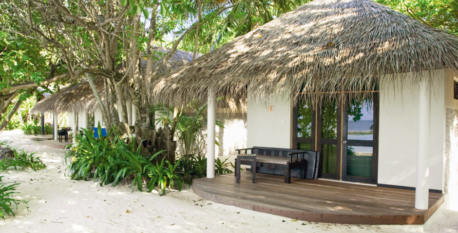Beach Bungalow - Ellaidhoo Maldives by Cinnamon