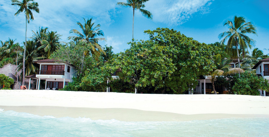 Villa - Palm Beach Resort