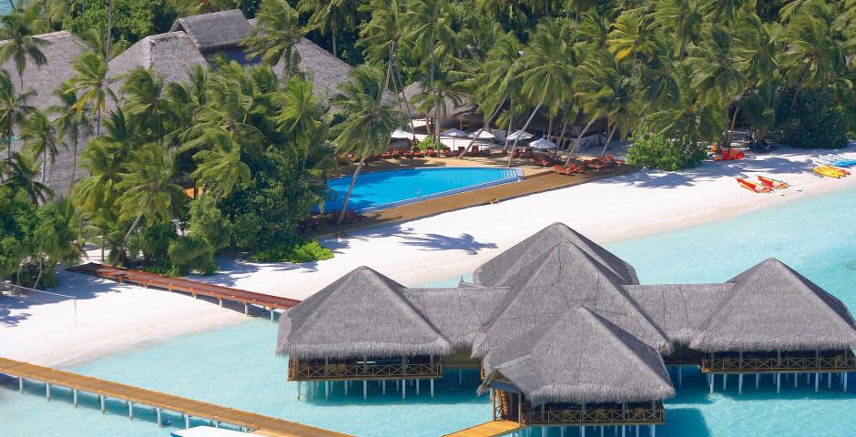 Medhufushi Island Resort All Inclusive