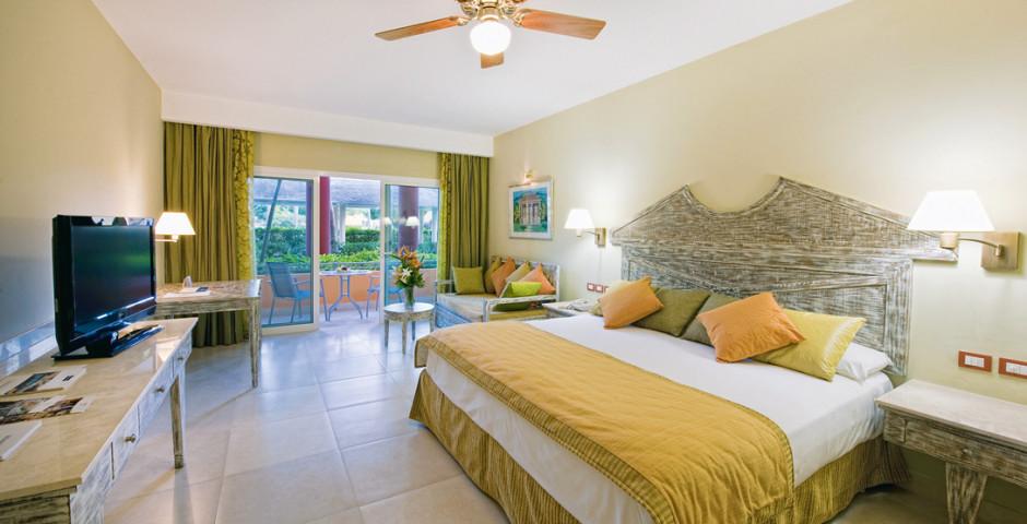 Standard-Zimmer - Iberostar Dominicana