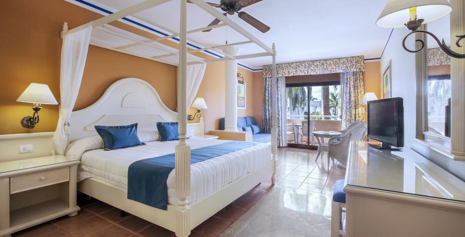 Junior Suiten Superior - Grand Bahia Principe Punta Cana