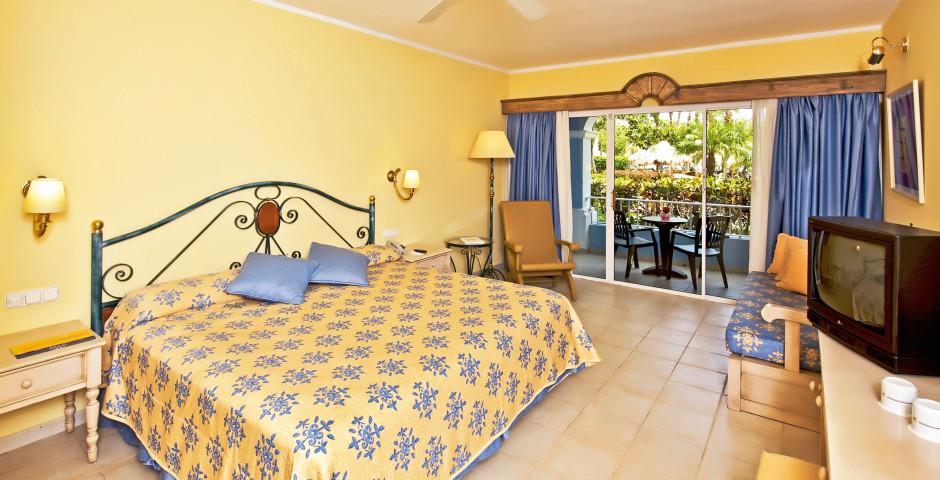 Standard-Zimmer - Iberostar Hacienda Dominicus