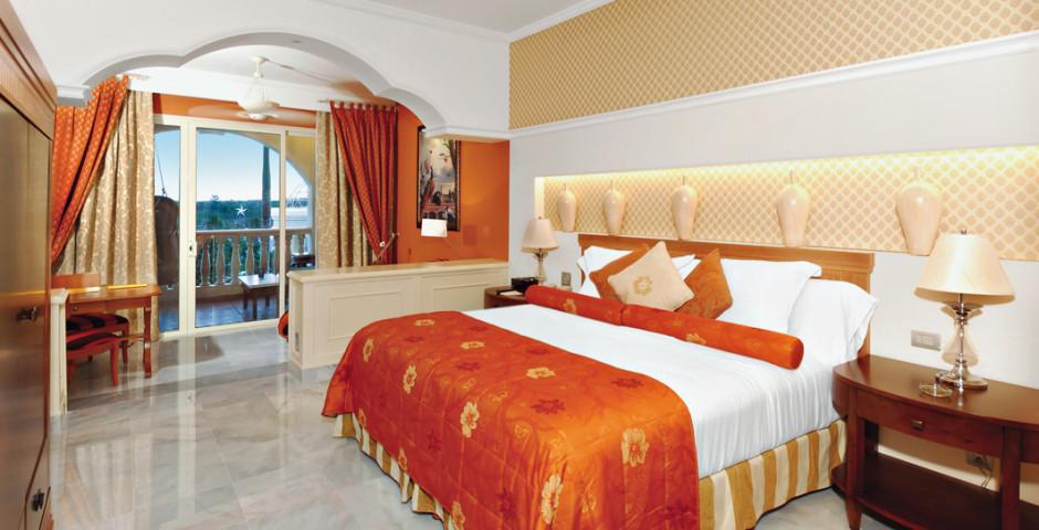 Junior Suiten Whirlpool - Iberostar Grand Hotel Paraiso