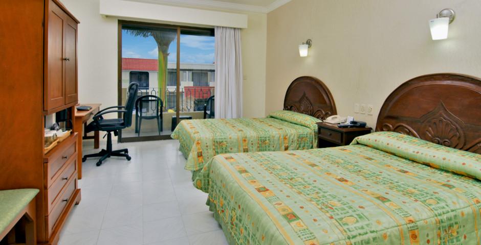 Standard Zimmer - Adhara Hacienda