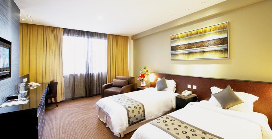 Hotel Royal, Newton