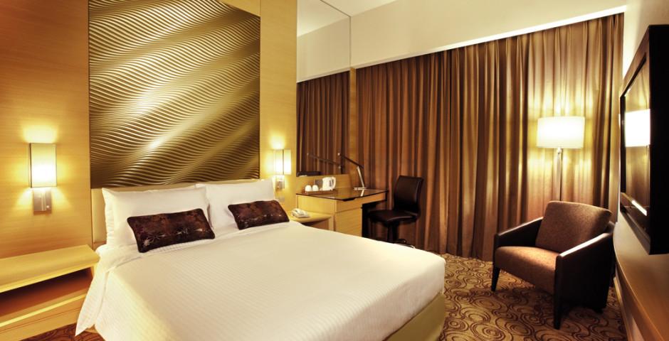 Superior-Zimmer - Park Hotel Clarke Quay