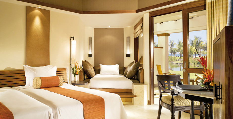Grand-Room - Grand Hyatt Bali