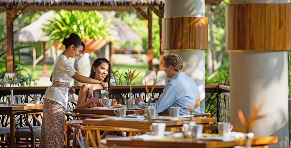 Wedang Jahe Restaurant - Nusa Dua Beach Hotel & Spa