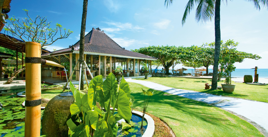 Keraton Jimbaran Resort