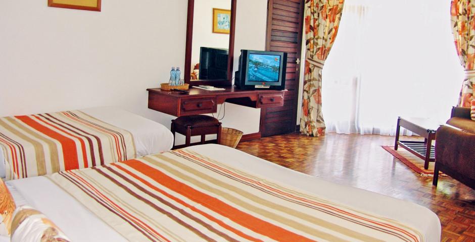 Chambre Standard - Travellers Beach