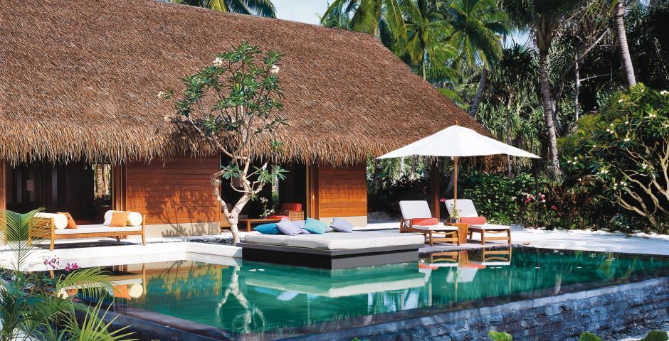 Grand Beach Villa - One&Only Reethi Rah