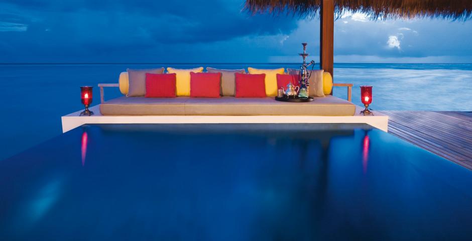 Grand Water Villa - One&Only Reethi Rah