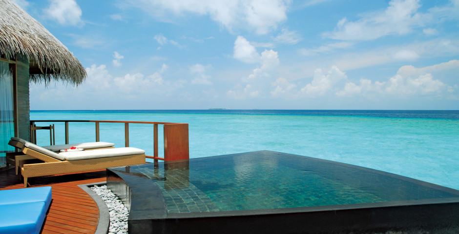 Water Villa - Constance Halaveli
