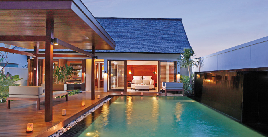 Royal Courtyard Villa - The Samaya