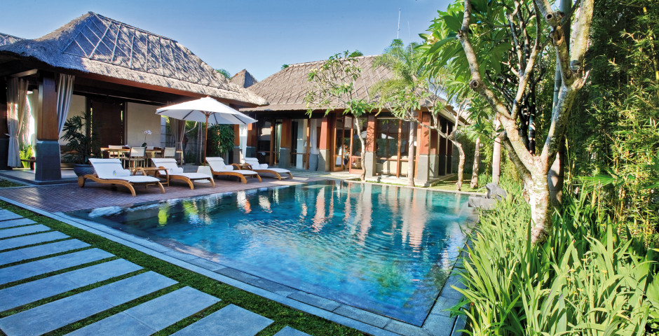 2-Zimmer-Pool-Villa - The Kayana Villas