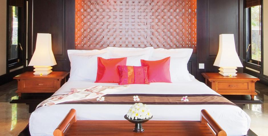 The Spa Village Resort Tembok