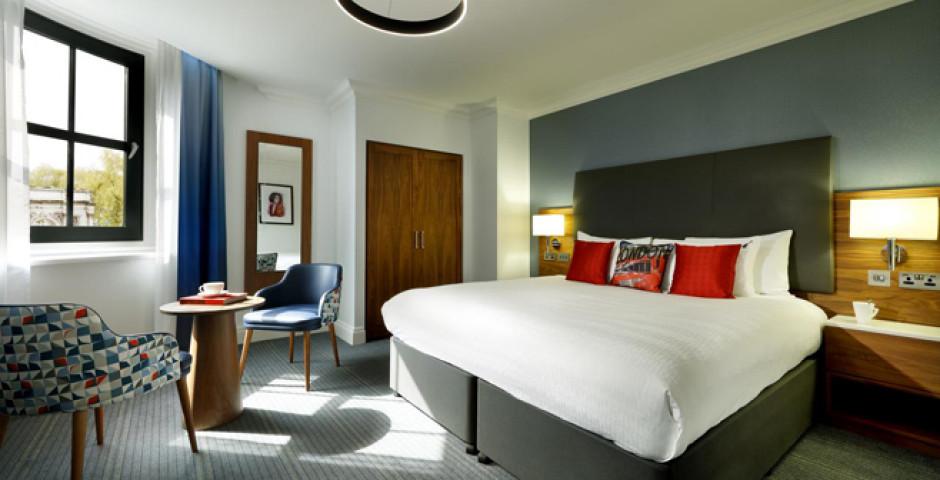 Chambre - Hard Rock Hotel London